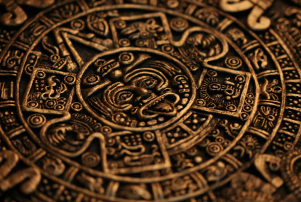 Mayan calendar | Internet marketing | Cloud Surfing Media Digital Marketing Toronto